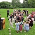 Hochzeit Saazkogel